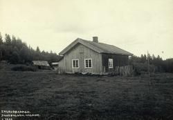 Ersrudbakken, Skogbygda, Nes, Øvre Romerike, Akershus. Lita