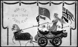 Norges Jubileum 1814- 1914