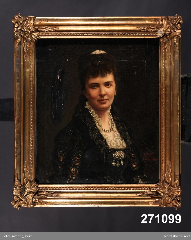 Porträtt
