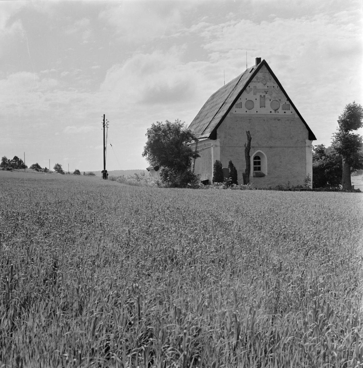 Uppsala-Näs kyrka, Uppland