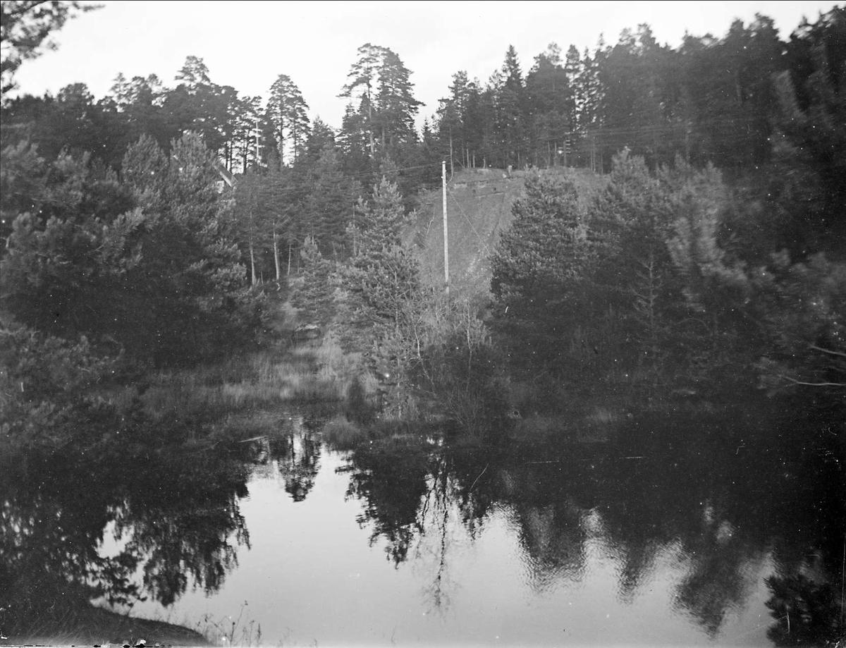 Grusås, Flottsund, Sunnersta, Uppsala 1923