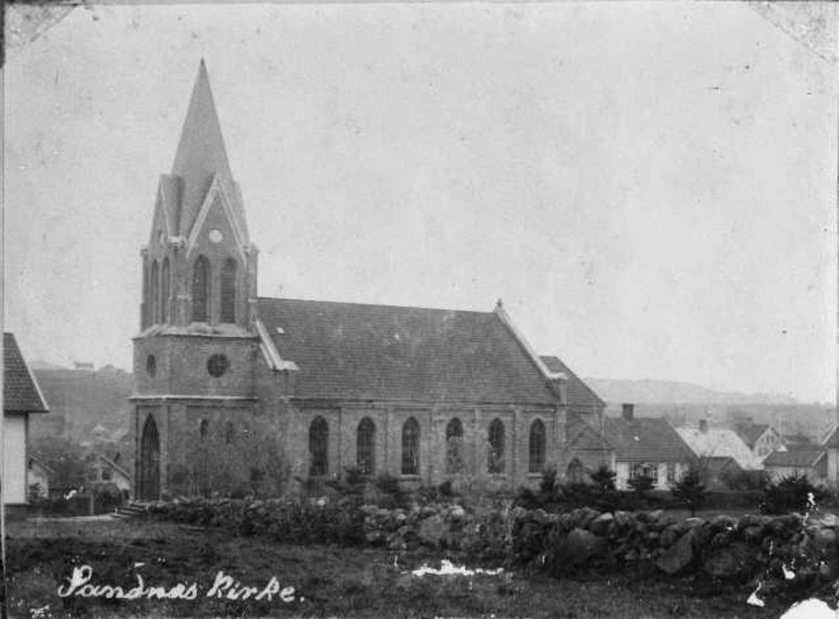 Sandnes kirke