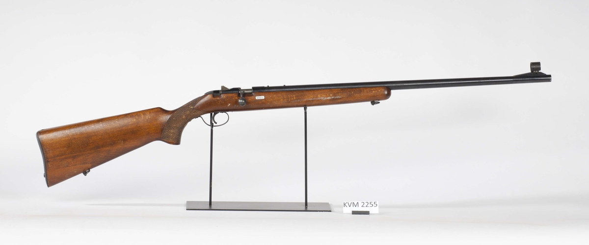 Cal .22 Long Rifle