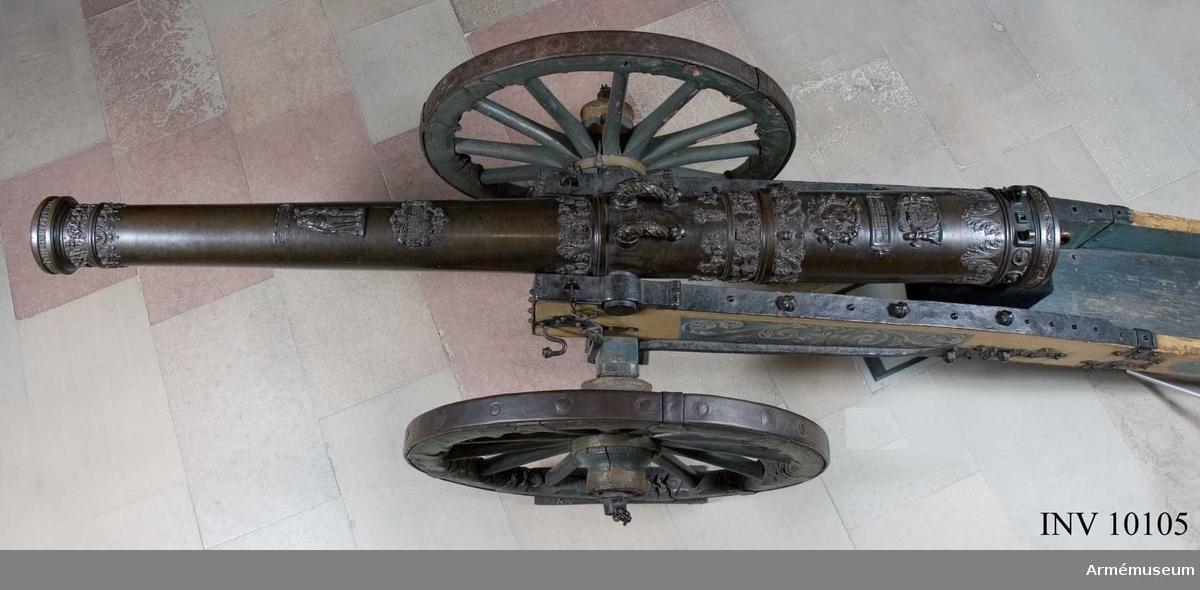Polens vapen