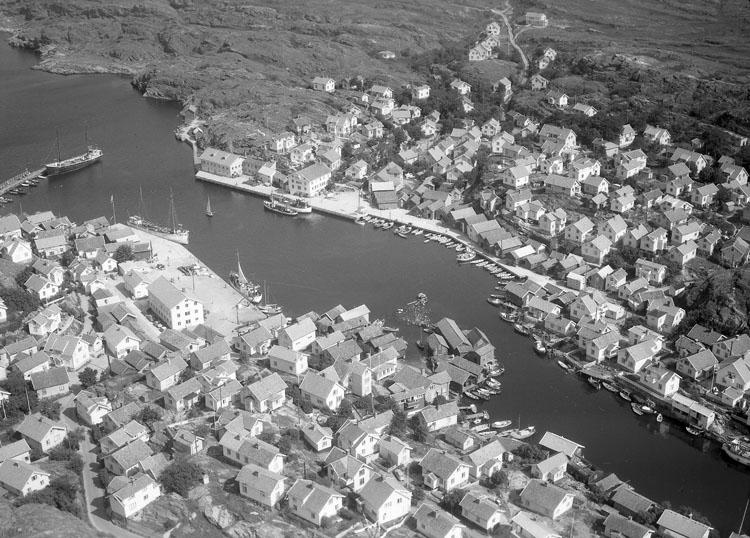 """Enligt AB Flygtrafik Bengtsfors: """"Grundsund Bohuslän"""".             ::"""