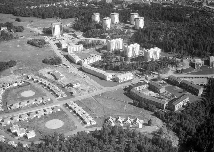 """Enligt AB Flygtrafik Bengtsfors: """"Uddevalla Skogslyckan Bohuslän""""."""