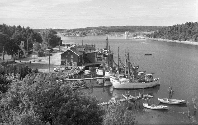 "Enligt AB Flygtrafik Bengtsfors: ""Rossö""."
