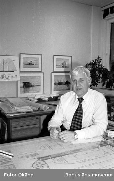 Sven-Ivar Johansson.