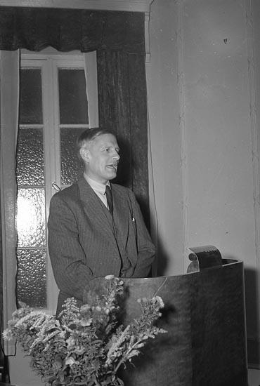 """Enligt notering: """"Barnbidrag Rådhuset 29/9 1947""""."""