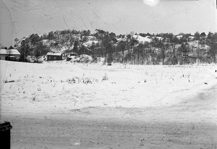 """Enligt notering: """"Jakobsberg 24/1 1948""""."""