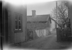 Kyrkogatan Lysekil 1916