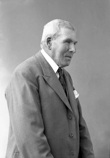 "Enligt fotografens journal nr 6 1930-1943: ""Olsson, Herr Karl Solgårdens Turisthotell""."