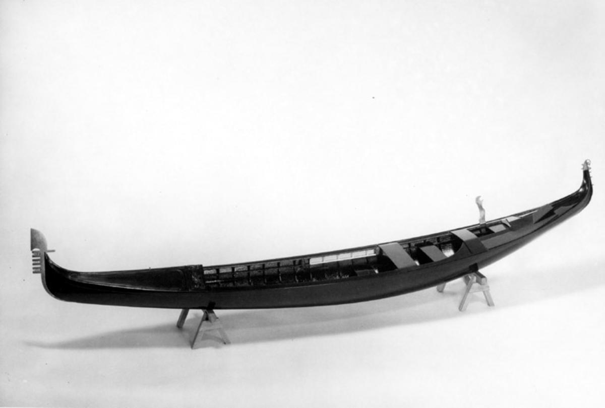 """Fotograferat av: Museo Storico Navale Italien Venedig Skrivet på baksidan: """"eanriese"""" 5á fase"""