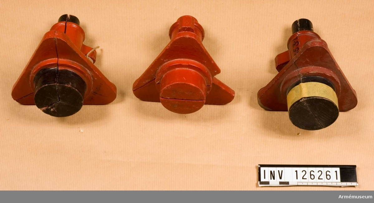 """Märkt med texten """"AD-18653-1"""" 061009 AL"""