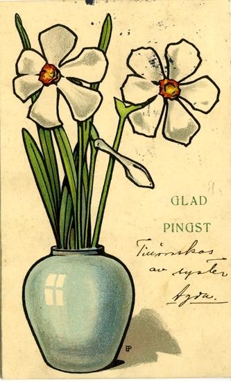 Glad Pingst
