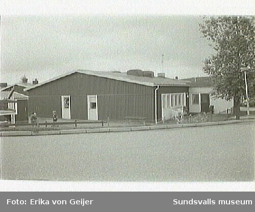 Granloholms skola