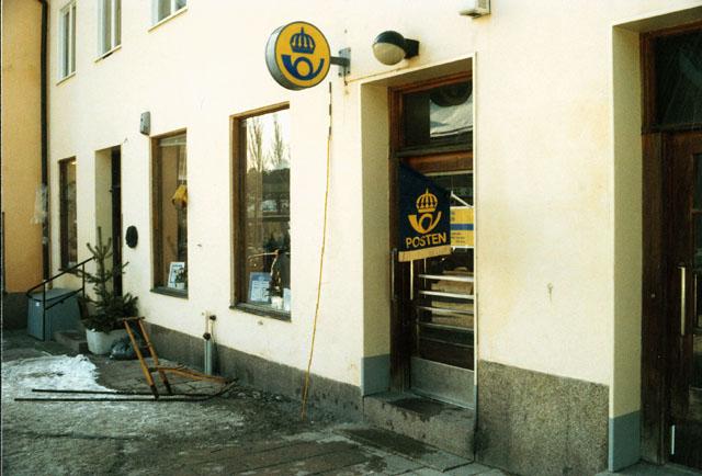 Postkontoret 161 17 Bromma Ålstensgatan 12