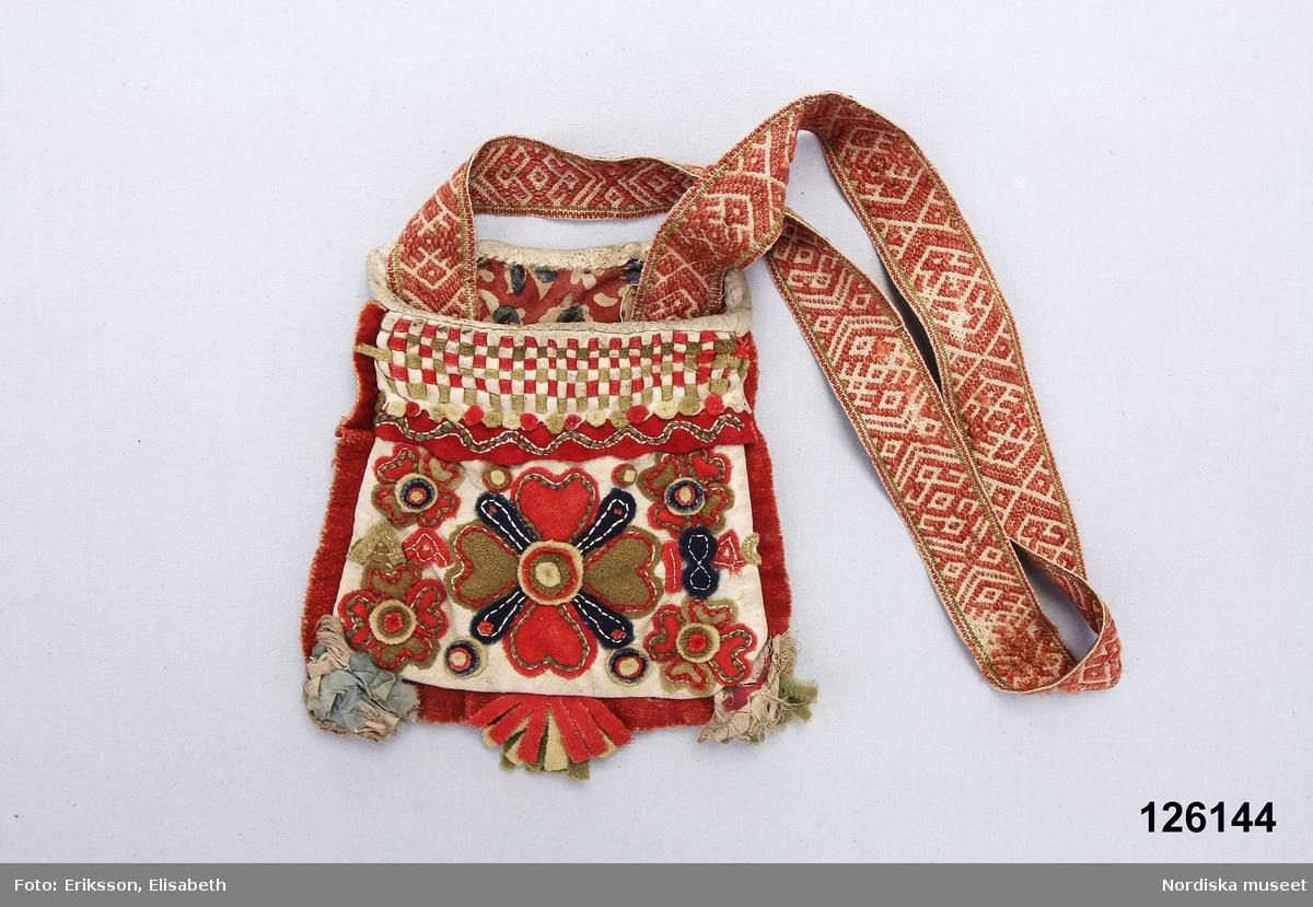 Kjortelsäck
