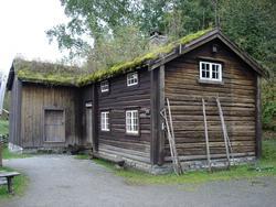 Husmannsplassen
