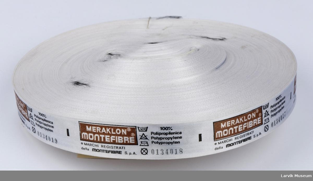 Logo: MERAKLON MONTEFIBRE