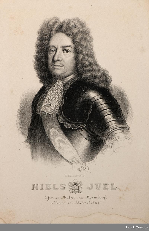 Nils Juel.