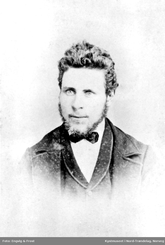 Edvin Bondø