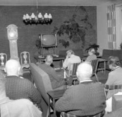 """""""T.V. Premiär December 1959"""""""