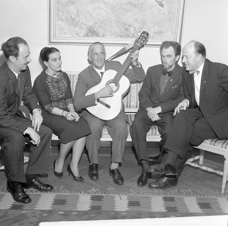 Gitarrsolo