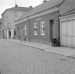 Sjömanshuset