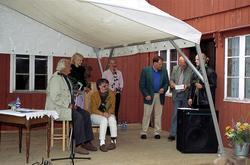 DOK:2000, Bjørnsonfestivalen, Nesset, Erik Bye,