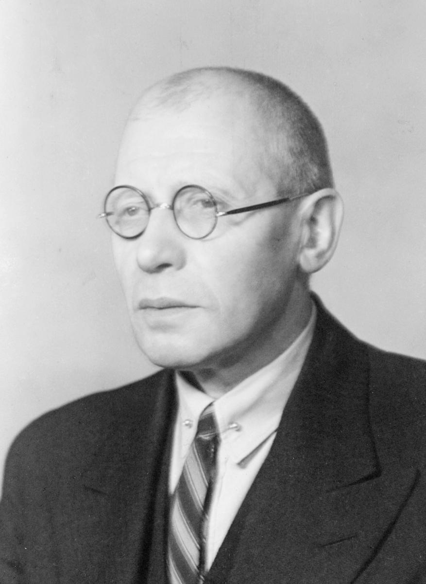 postmester, Woldøen Peder, portrett