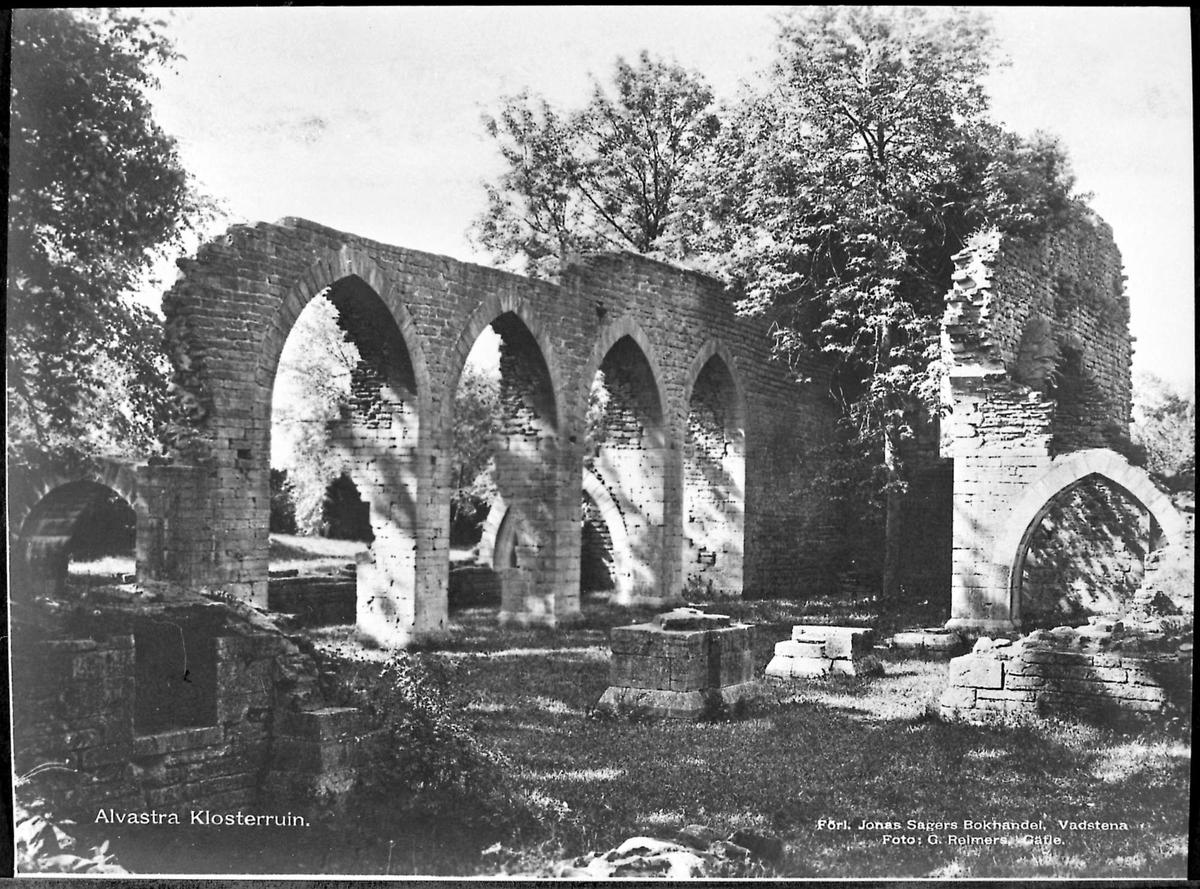 Klosterruin,