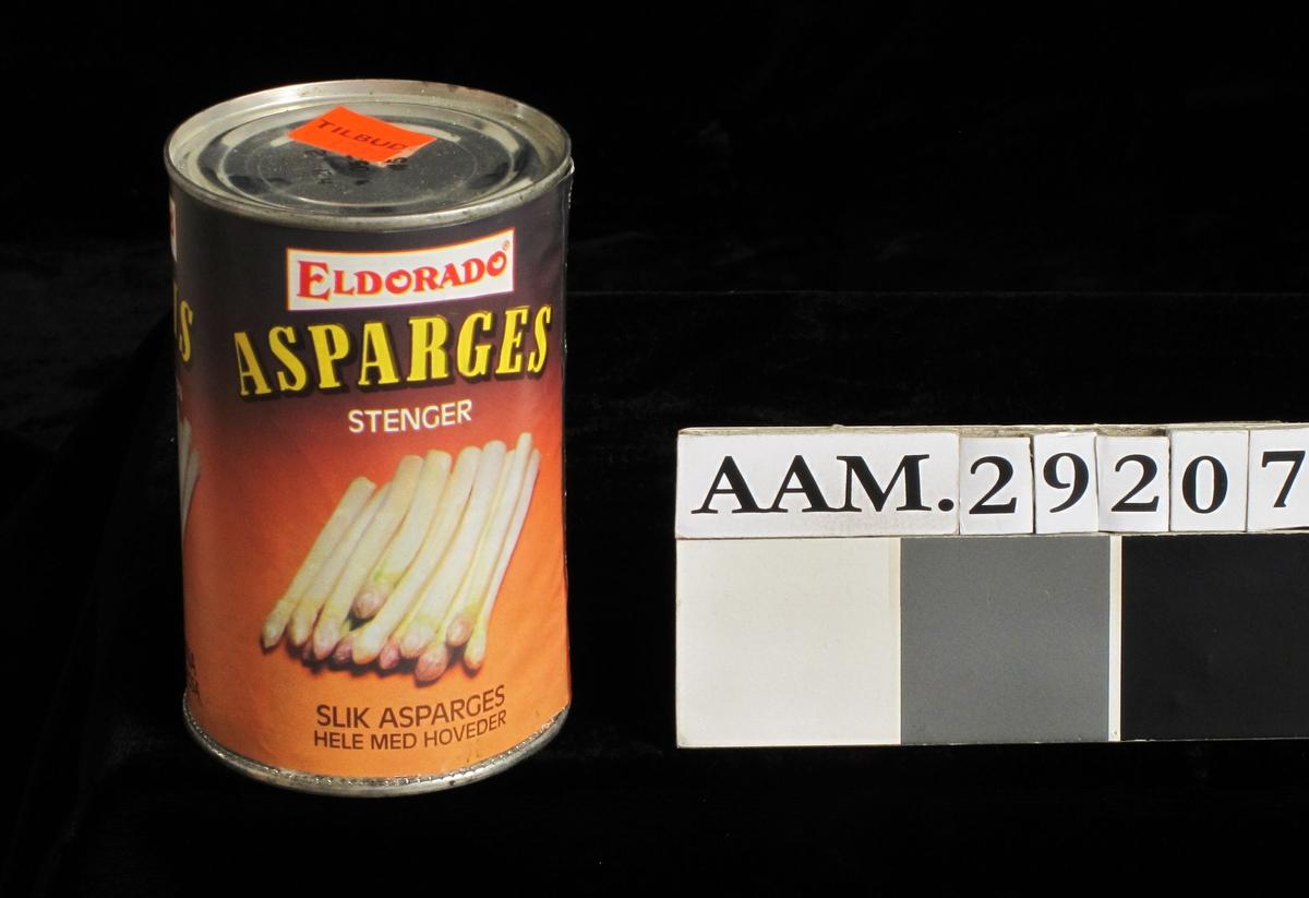 Asparges