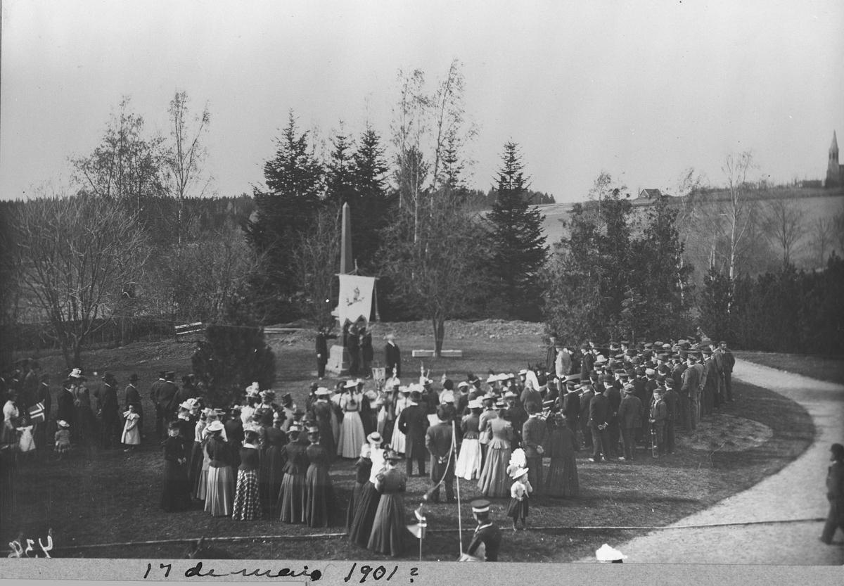17. mai 1901