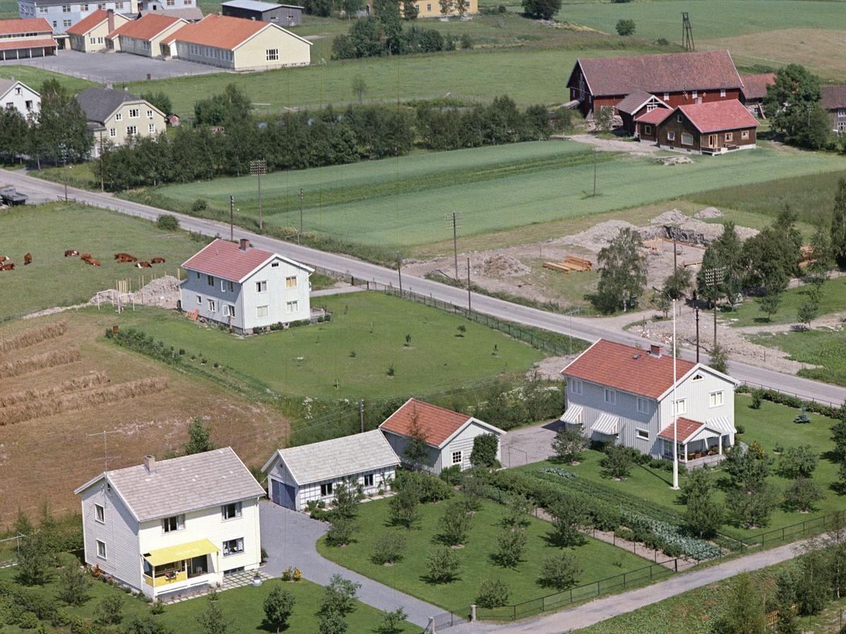 HØNSI SLETTA