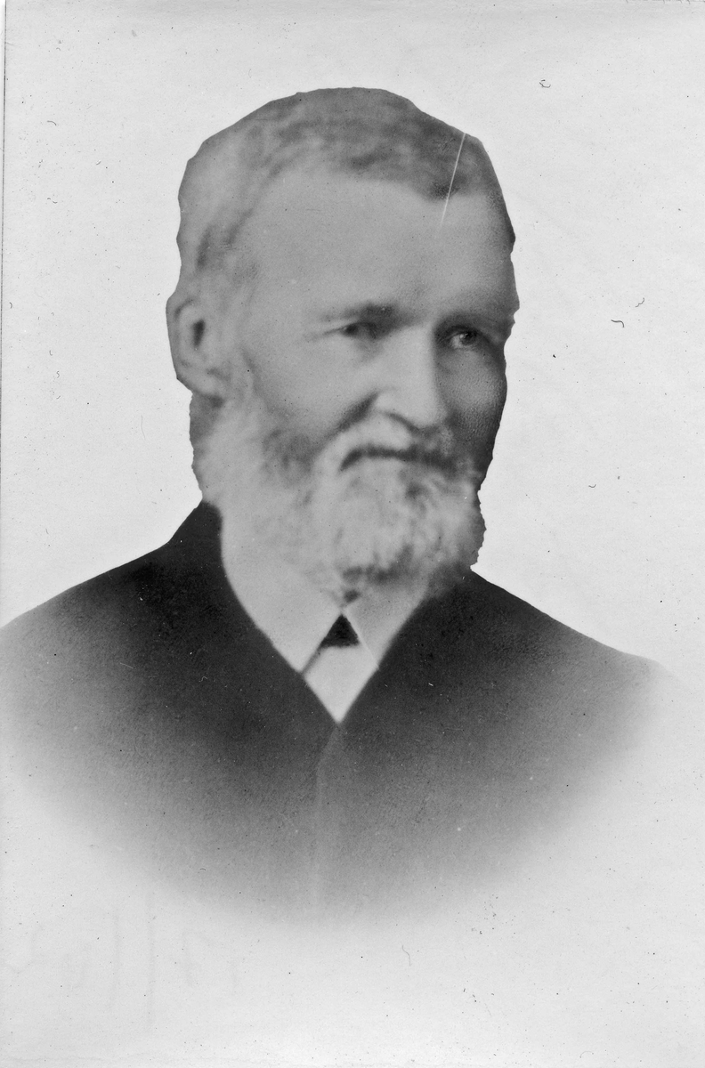 Bernt Bjørndal. Politisk verv i Feiring 1870-1871?