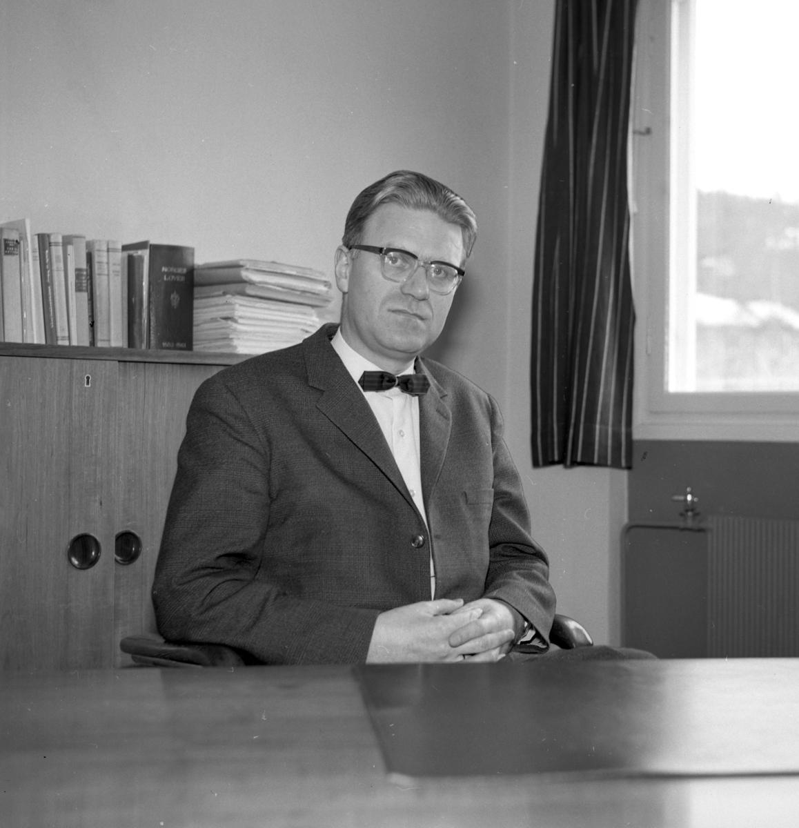 Rolf Blindheim