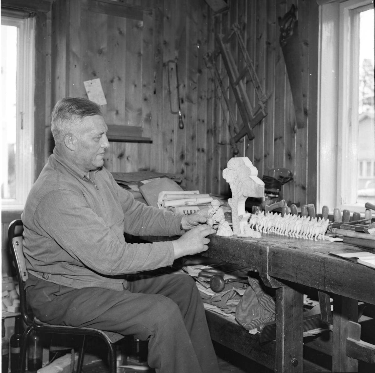 Hans Sorken