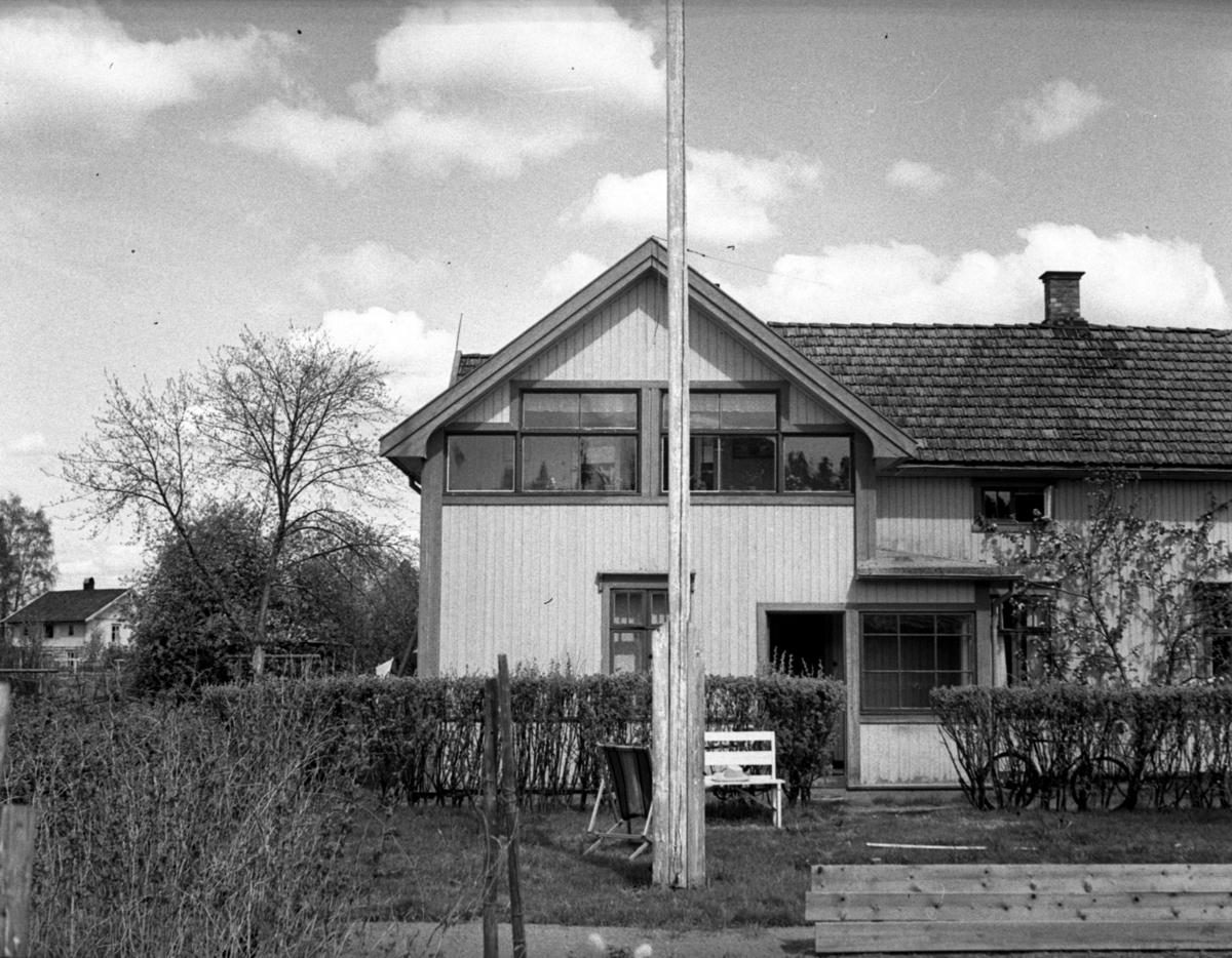 Syringens hus