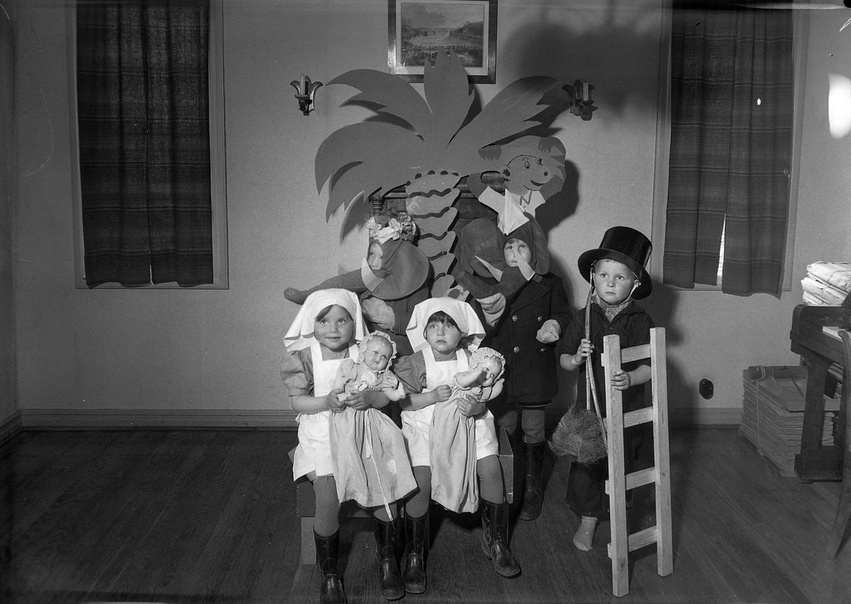 Barnas dag i Arbeiderforeningen
