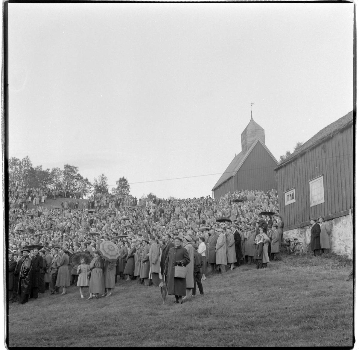St. Hans på Trøndelag Folkemuseum
