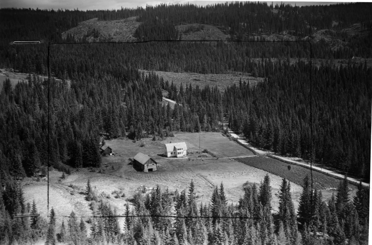Neby (Gnr 131/5) i Julussdalen. Løvhaugvegen 228