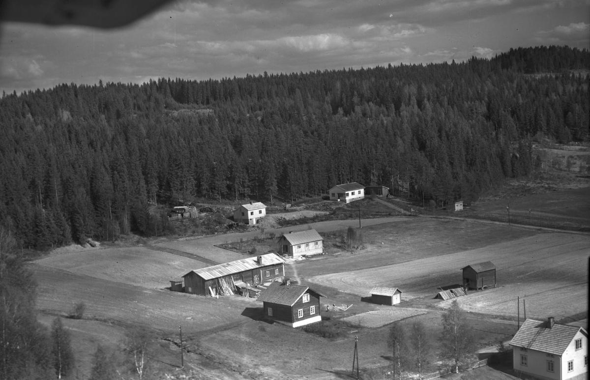 Jømna, en gård