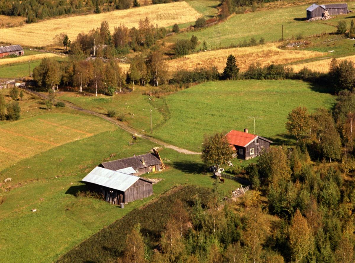 Lillerønningen (Gnr 97/15) i Vestre Hernes (Bråtelia 69)