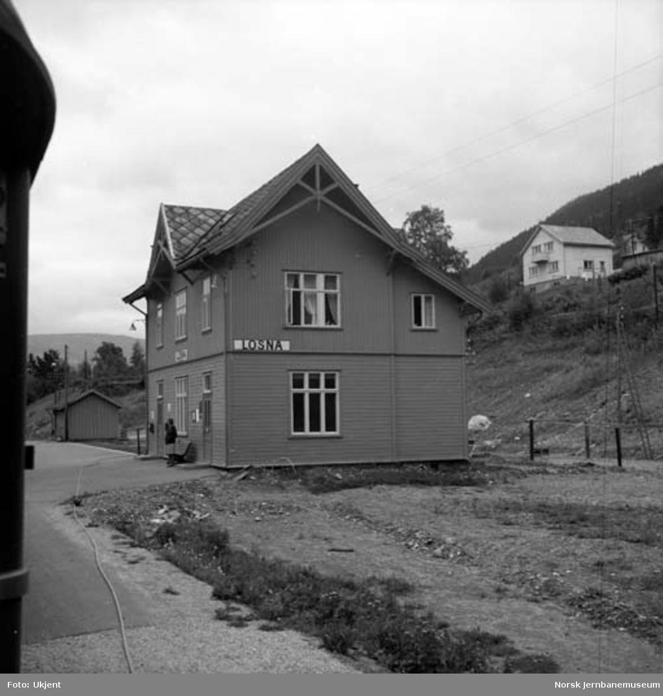 Losna stasjon