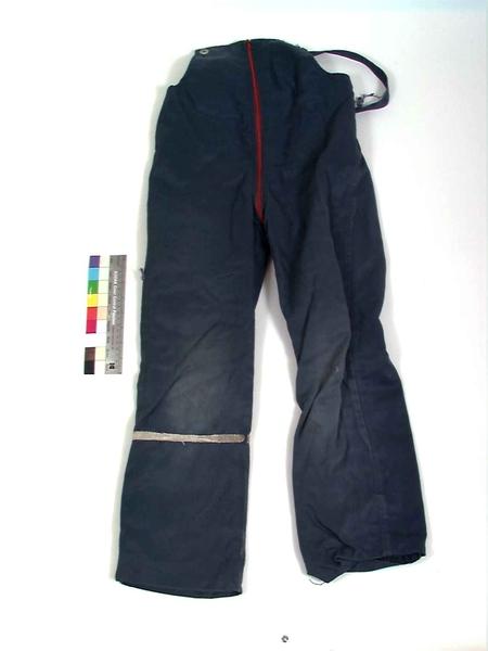 bukse og jakke