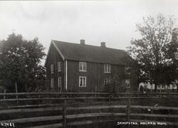 Skrepstad, Aurskog-Høland, Nedre Romerike, Akershus. Hovedby