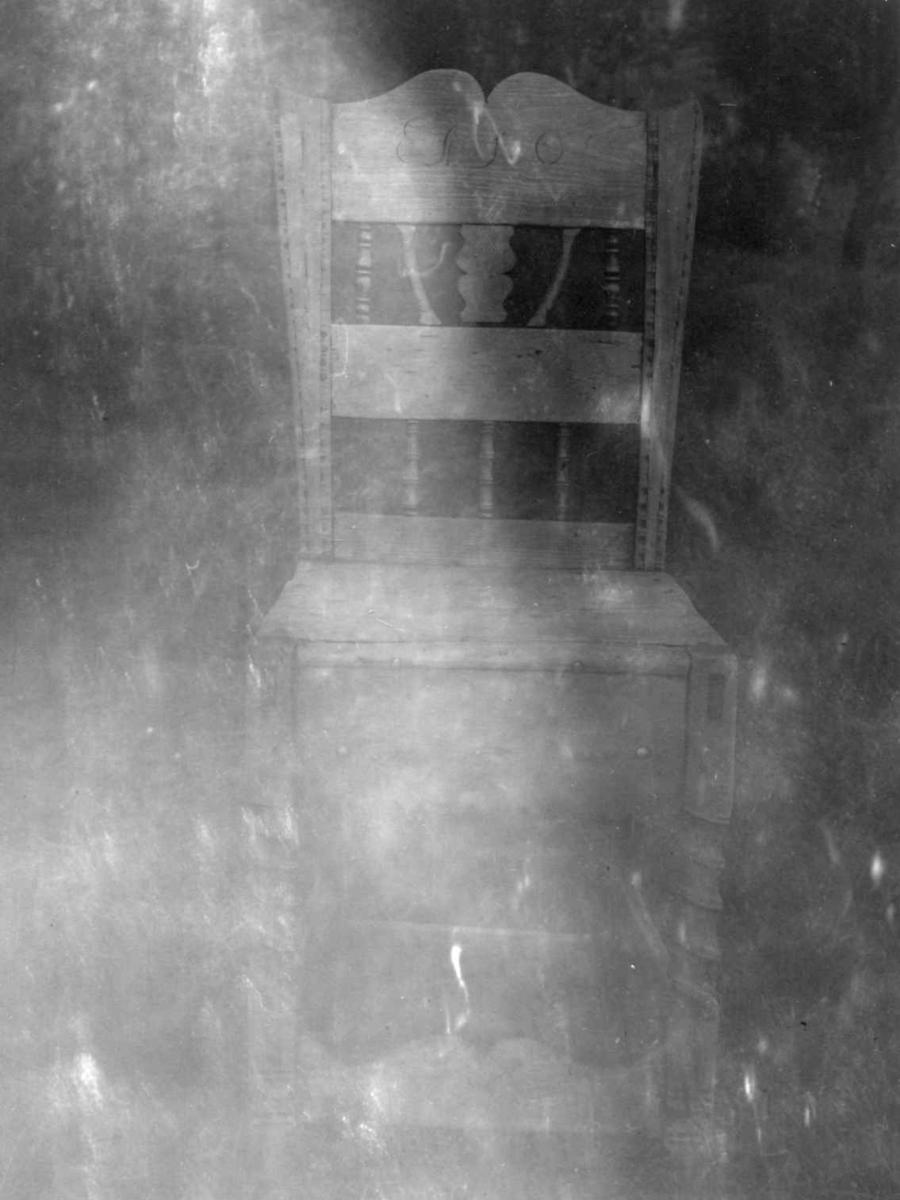 Møbler, stol